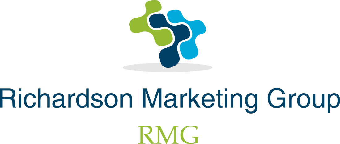 Richardson Marketing Group logo